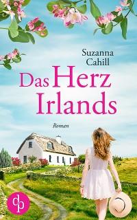 Cover Das Herz Irlands
