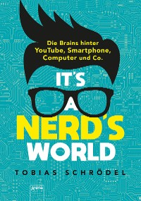 Cover It's A Nerd's World