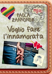 Cover Voglio fare l'innamorata (De Agostini)