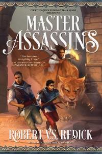 Cover Master Assassins