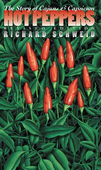 Cover Hot Peppers