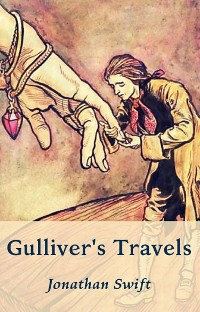 Cover Jonathan Swift - Gulliver's Travels