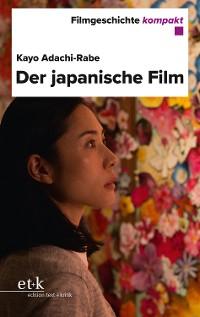 Cover Filmgeschichte kompakt - Der japanische Film