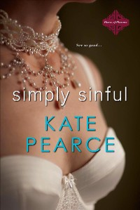 Cover Simply Sinful