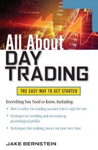 Cover All About Day Trading