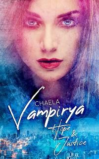 Cover Vampirya: Hope & Justice