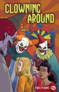 Cover Clowning Around