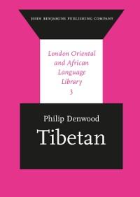 Cover Tibetan