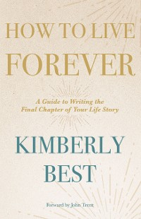Cover How to Live Forever