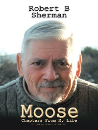 Cover Moose