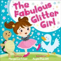 Cover Fabulous Glitter Girl