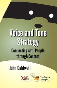 Cover Voice and Tone Strategy