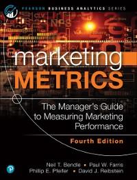 Cover Marketing Metrics