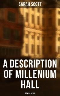 Cover A Description of Millenium Hall - Utopian Novel
