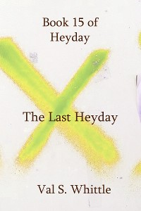 Cover The Last Heyday