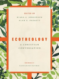 Cover Ecotheology