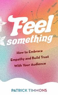 Cover Feel Something