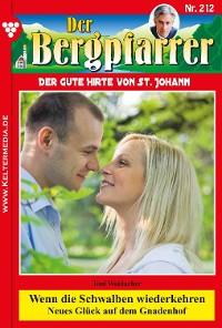 Cover Der Bergpfarrer 212 – Heimatroman