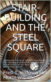 Cover Stair-Building and the Steel Square