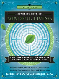 Cover Llewellyn's Complete Book of Mindful Living