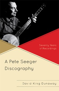 Cover A Pete Seeger Discography