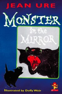 Cover Monster in the Mirror