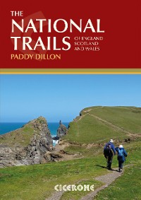 Cover The National Trails