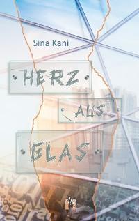 Cover Herz aus Glas