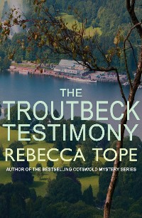 Cover The Troutbeck Testimony