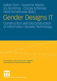 Cover Gender Designs IT
