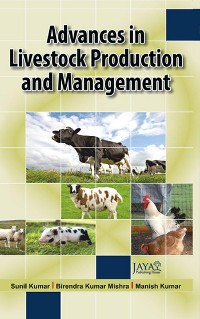 Cover Advances In Livestock Production And Management