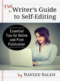 Cover The Writer's Guide to Self-Editing