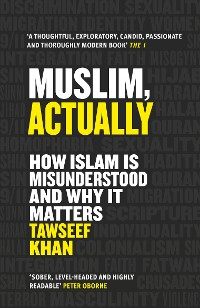 Cover The Muslim Problem