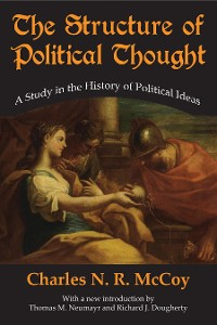 Cover The Structure of Political Thought