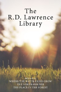 Cover The R.D. Lawrence Library