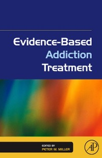 Cover Evidence-Based Addiction Treatment