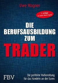 Cover Die Berufsausbildung zum Trader