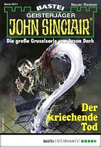 Cover John Sinclair 2071 - Horror-Serie