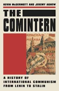 Cover Comintern