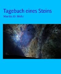 Cover Tagebuch eines Steins