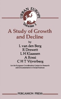 Cover Study of Growth and Decline