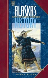 Cover Alaska's History