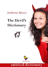 Cover The devil's dictionary