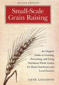 Cover Small-Scale Grain Raising