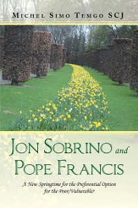 Cover Jon Sobrino and Pope Francis