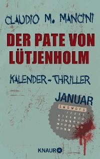Cover Der Pate von Lütjenholm