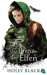 Cover Der Prinz der Elfen