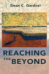 Cover Reaching the Beyond