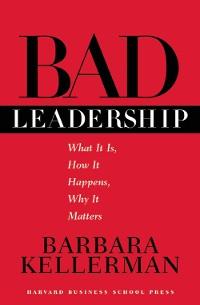 Cover Bad Leadership