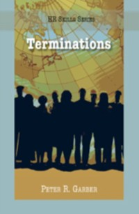 Cover HR Skills Series - Terminations